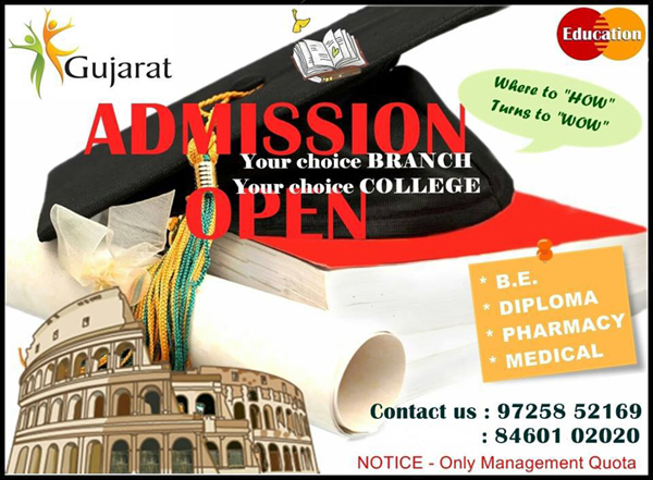 Admission in Management Quota